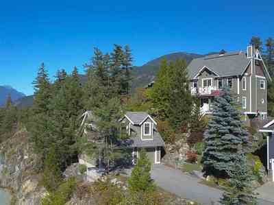 Pemberton House for sale:  3 bedroom 3,661 sq.ft. (Listed 2018-08-02)