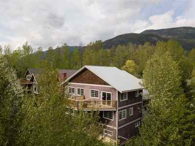 Pemberton House for sale:  6 bedroom 3,071 sq.ft. (Listed 2018-08-02)