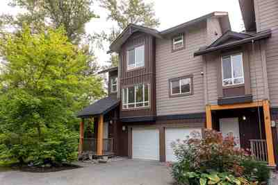 Pemberton Townhouse for sale:  3 bedroom 1,400 sq.ft. (Listed 2018-11-08)