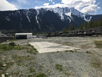 Prime 21,097 sq. ft. Property in Booming Pemberton Industrial Park Lot for sale: Pemberton Industrial Park   (Listed 2019-05-06)