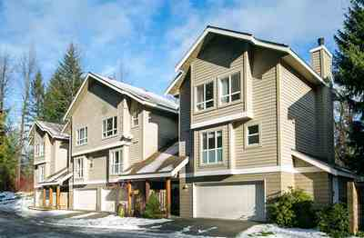 Pemberton Townhouse for sale:  3 bedroom 1,450 sq.ft. (Listed 2019-12-28)