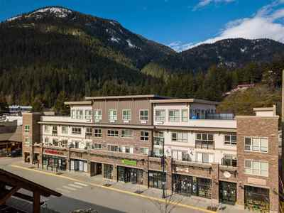 Pemberton Condo for sale:  2 bedroom 1,302 sq.ft. (Listed 2020-01-20)