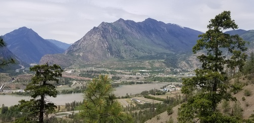 Lot 1 Whitney Road, Lillooet, B.C.
