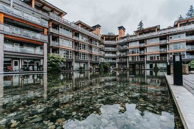 North Vancouver Apartment/Condo for sale:  1 bedroom  Stainless Steel Appliances, Tile Backsplash, Laminate Floors 754 sq.ft. (Listed 2020-06-15)