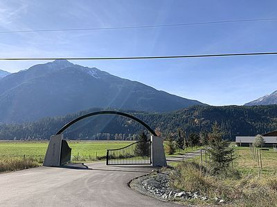 Pemberton Meadows LAND with OUTBUILDINGS for sale:    (Listed 2020-06-24)