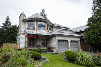 Pemberton House/Single Family for sale:  3 bedroom 2,400 sq.ft. (Listed 2020-08-26)