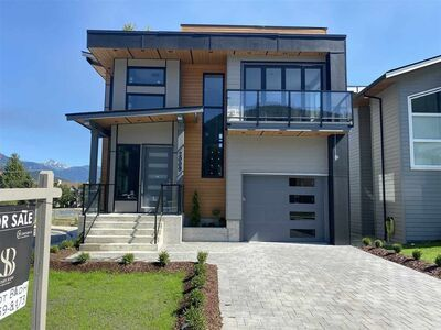 Pemberton House/Single Family for sale:  4 bedroom 1,881 sq.ft. (Listed 2020-09-30)