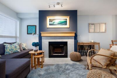 Pemberton Townhouse for sale:  2 bedroom 751 sq.ft. (Listed 2021-01-19)