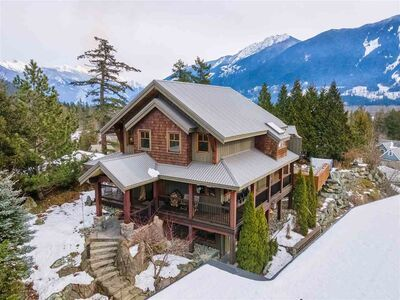 Pemberton House/Single Family for sale:  4 bedroom 4,058 sq.ft. (Listed 2021-03-03)