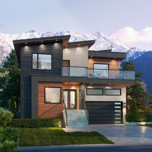Pemberton House/Single Family for sale:  5 bedroom 2,261 sq.ft. (Listed 2021-03-03)