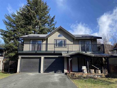 Pemberton House/Single Family for sale:  3 bedroom 2,127 sq.ft. (Listed 2021-04-08)