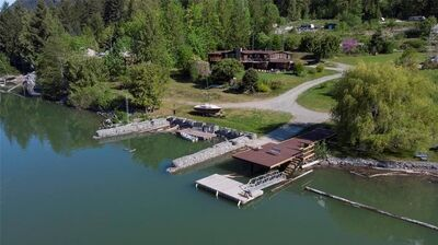 Pemberton House with Acreage for sale:  1 bedroom 2,720 sq.ft. (Listed 2021-04-08)