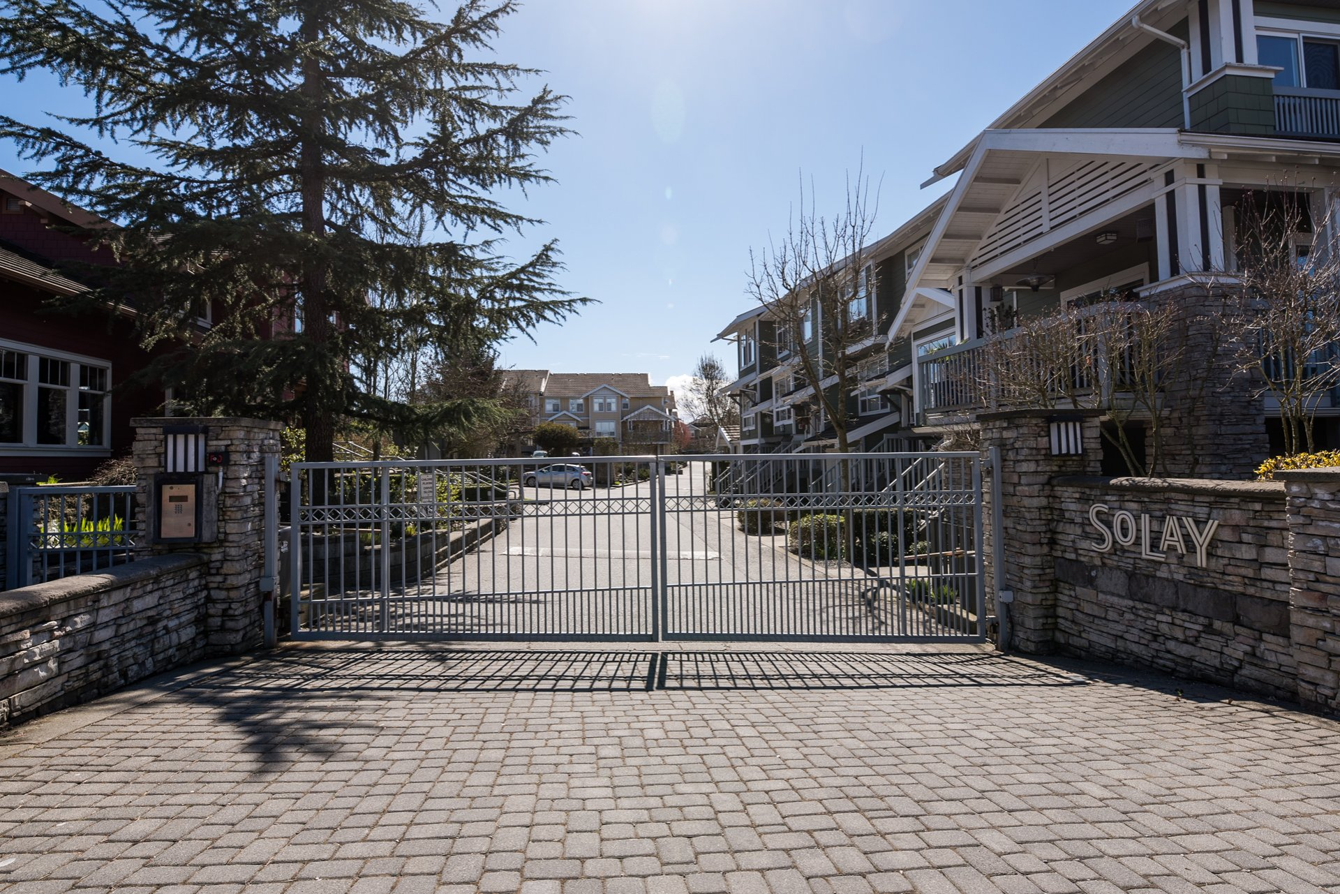 Morgan Creek Townhouse for sale:  3 bedroom 1,201 sq.ft. (Listed 2017-04-08)