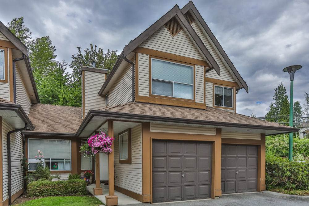 Maple Ridge Apartment for sale:  3 bedroom 1,489 sq.ft. (Listed 2018-06-26)