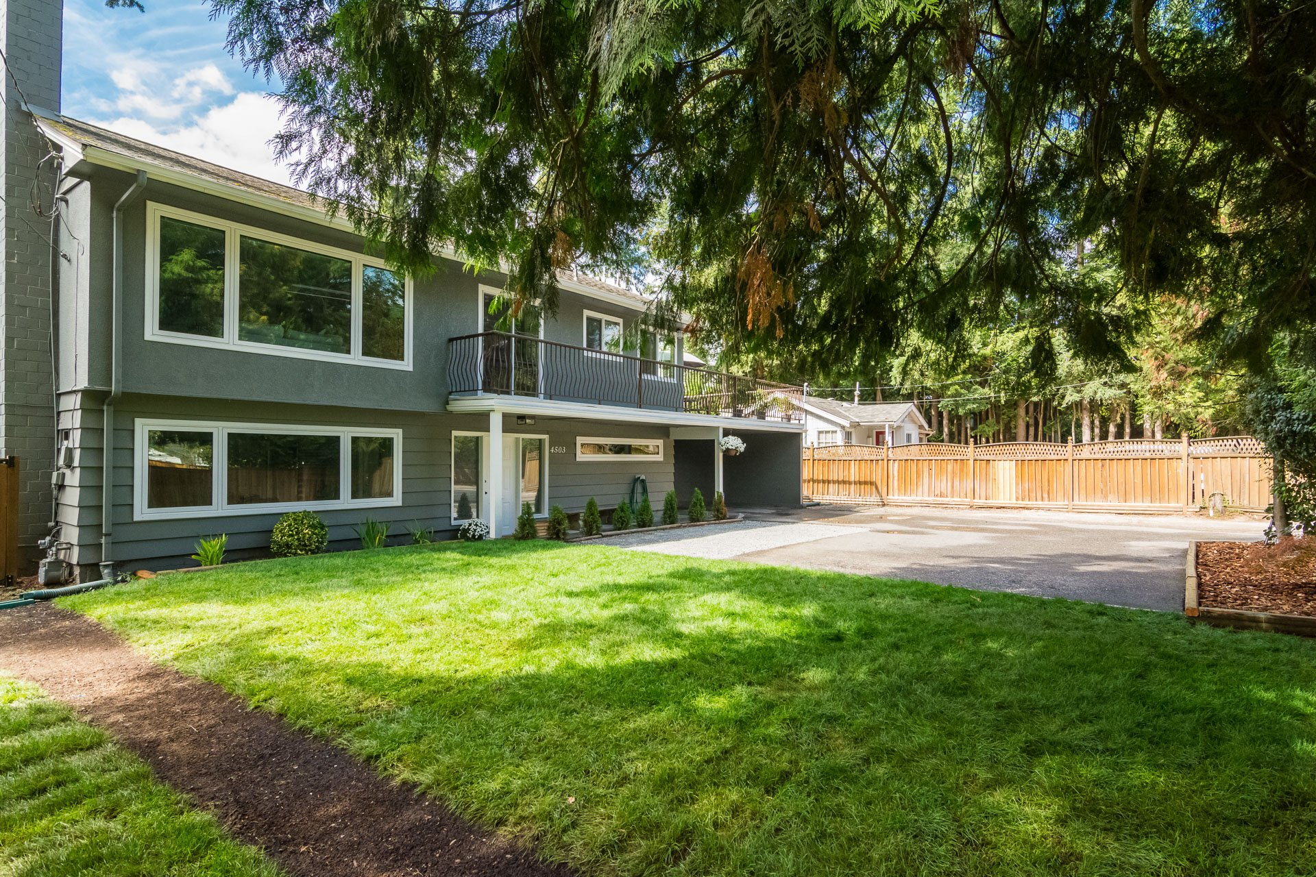 Langley City House for sale:  5 bedroom 2,160 sq.ft. (Listed 2018-09-13)