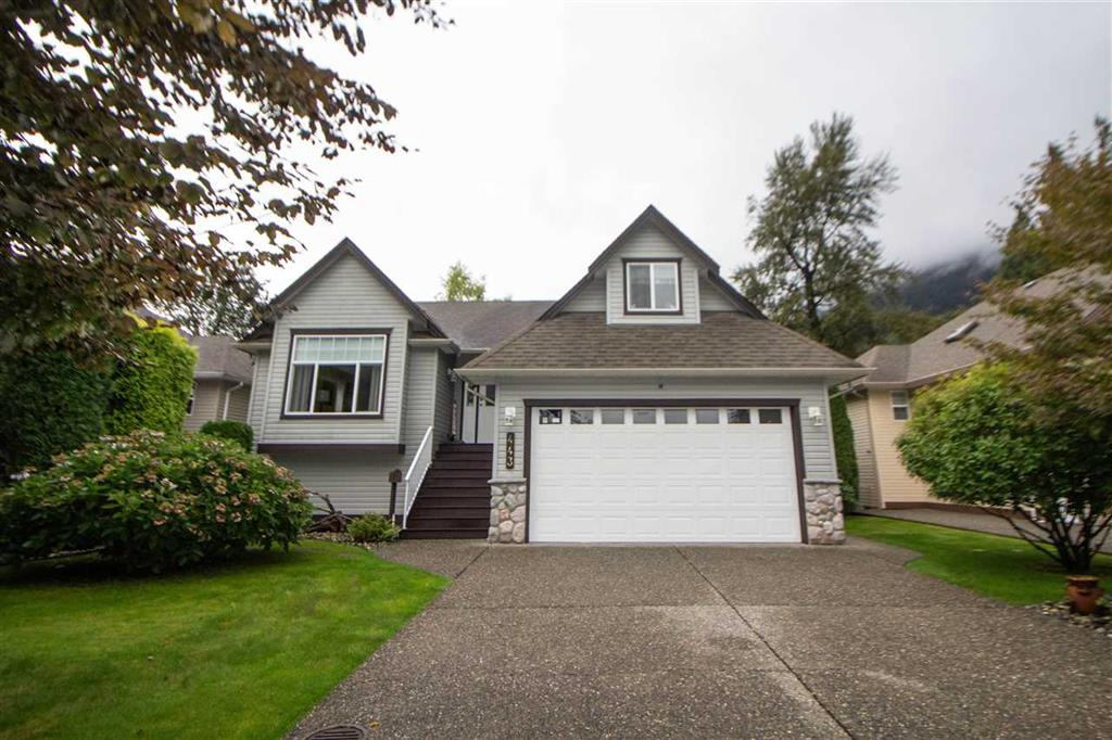 Harrison Hot Springs House for sale:  3 bedroom  (Listed 2019-04-02)