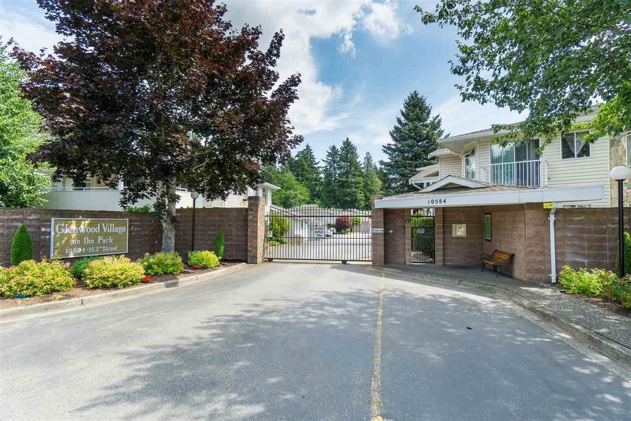 Guildford Townhouse for sale:  2 bedroom 2,271 sq.ft. (Listed 2019-08-06)