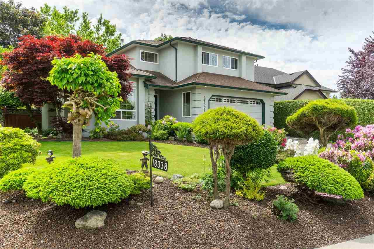 Cloverdale BC House/Single Family for sale:  4 bedroom 2,488 sq.ft. (Listed 2020-06-30)