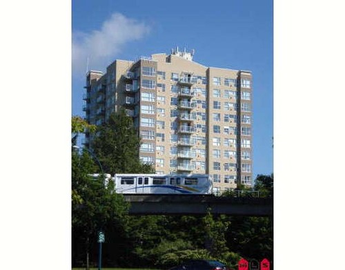 Whalley Condo for sale:  2 bedroom  Laminate Floors 997 sq.ft. (Listed 2009-08-20)