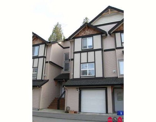 Panorama Ridge Townhouse for sale:  3 bedroom  Laminate Floors 1,632 sq.ft. (Listed 2009-08-20)