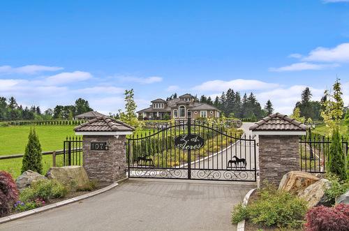Equestrian Property For Sale Fraser Valley