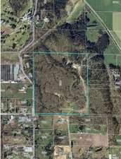 County Line Glen Valley Land for sale