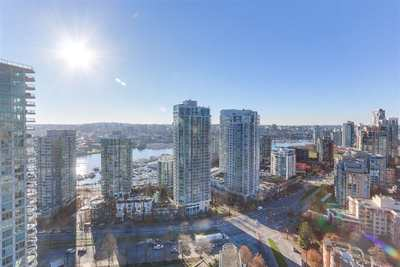 Yaletown Condo for sale:  2 bedroom 860 sq.ft. (Listed 2019-03-01)