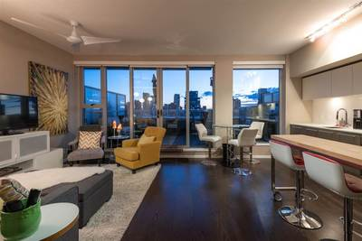 Downtown VW Condo for sale:  2 bedroom 1,068 sq.ft. (Listed 2019-03-22)