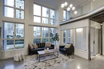 Downtown VW Condo for sale:  1 bedroom 1,082 sq.ft. (Listed 2019-03-26)