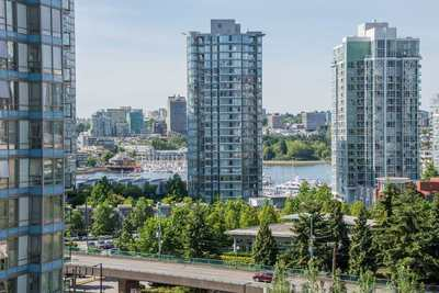Yaletown Condo for sale:  1 bedroom 615 sq.ft. (Listed 2019-04-12)