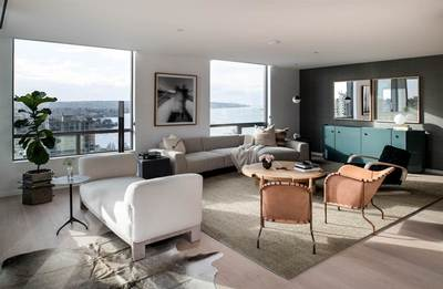West End VW Condo for sale:  2 bedroom 2,257 sq.ft. (Listed 2019-04-12)