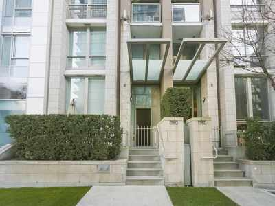 Downtown VW Townhouse for sale:  2 bedroom 1,186 sq.ft. (Listed 2019-05-05)