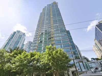 Coal Harbour Condo for sale:  2 bedroom 1,662 sq.ft. (Listed 2019-06-08)