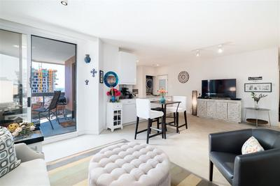 Downtown VW Condo for sale:  2 bedroom 1,120 sq.ft. (Listed 2019-07-10)