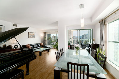 Downtown Condo for sale: Vancouver Tower 3 bedroom 1,855 sq.ft. (Listed 2019-07-11)