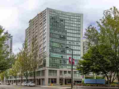 Yaletown Condo for sale:  1 bedroom 890 sq.ft. (Listed 2019-07-15)