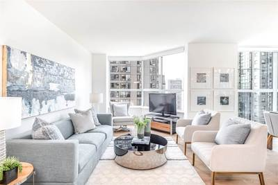 West End VW Condo for sale:  2 bedroom 1,174 sq.ft. (Listed 2019-08-13)