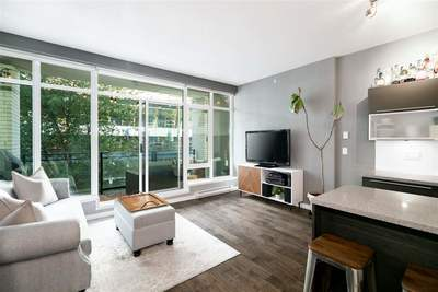 Downtown VW Condo for sale:  1 bedroom 760 sq.ft. (Listed 2019-08-13)