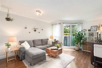 Kitsilano Condo for sale:  1 bedroom 663 sq.ft. (Listed 2019-08-13)