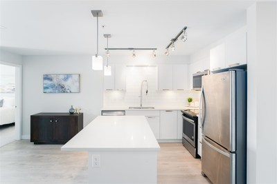 East Central Condo for sale:  2 bedroom 862 sq.ft. (Listed 2019-08-21)