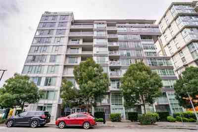 False Creek Condo for sale:  2 bedroom 1,000 sq.ft. (Listed 2019-09-14)