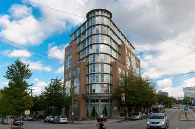 Mount Pleasant VE Condo for sale:  2 bedroom 755 sq.ft. (Listed 2019-09-14)