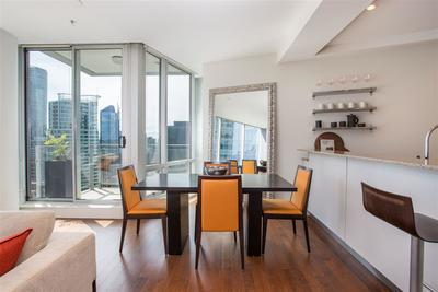 Coal Harbour Condo for sale:  1 bedroom 922 sq.ft. (Listed 2019-09-22)