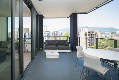West End VW Condo for sale:  2 bedroom 1,150 sq.ft. (Listed 2019-10-18)