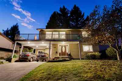 Mary Hill House for sale:  4 bedroom 1,893 sq.ft. (Listed 2019-11-03)