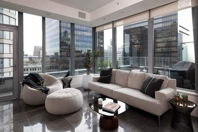 Downtown VW Condo for sale:  1 bedroom 662 sq.ft. (Listed 2020-01-07)