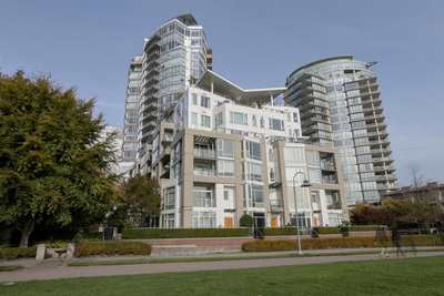 Yaletown Condo for sale:  3 bedroom 1,866 sq.ft. (Listed 2020-01-07)