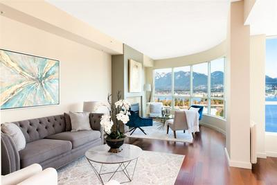 Coal Harbour Condo for sale:  2 bedroom 1,204 sq.ft. (Listed 2019-11-03)