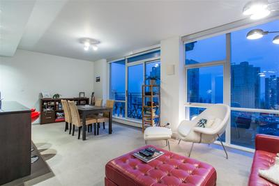 Yaletown Condo for sale:  2 bedroom 917 sq.ft. (Listed 2020-02-05)