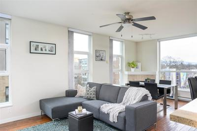 Downtown VE Condo for sale:  1 bedroom 847 sq.ft. (Listed 2020-02-05)